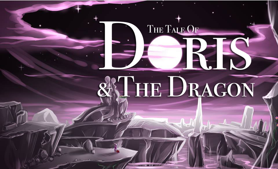 The Tale of Doris and the Dragon – Episode 1 is now available on Steam